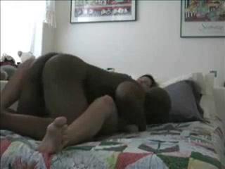 Twee zwarte mannen neuken mijn vrouw